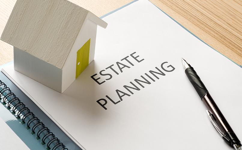 Appraisal for Estate